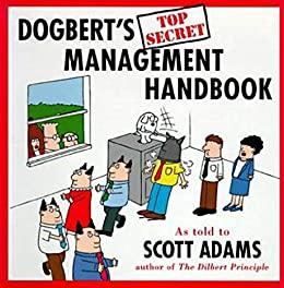 Dogberts Management Secrets