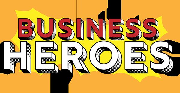 Business Heroes